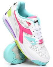 Footwear - Rebound Ace Sneakers-2317584