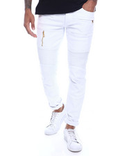 Jeans - MOTO TWILL PANT-2318151