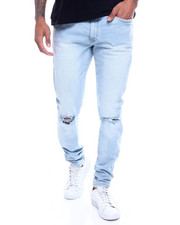 Jordan Craig - John Distressed Stretch Jean-2317459