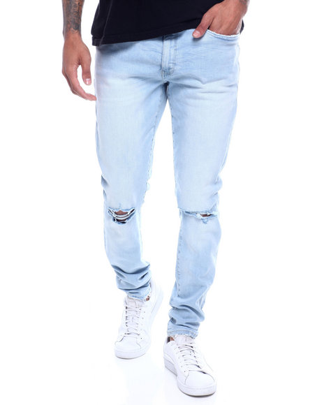 Jordan Craig - John Distressed Stretch Jean
