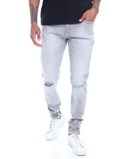 Jordan Craig - John Distressed Stretch Jean-2317430