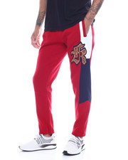 Jeans & Pants - Colorblock Trackpant-2318227