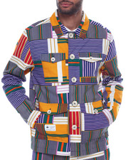 Shirts - Capetown Overshirt-2318957
