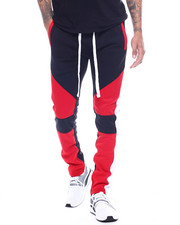 Buyers Picks - COLORBLOCK TRACKPANT-2317416