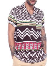 Shirts - Mali SS Woven Shirt-2318549