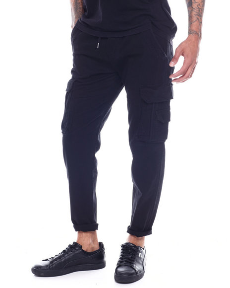 Buyers Picks - ALAMEDA CARGO TWILL JOGGER