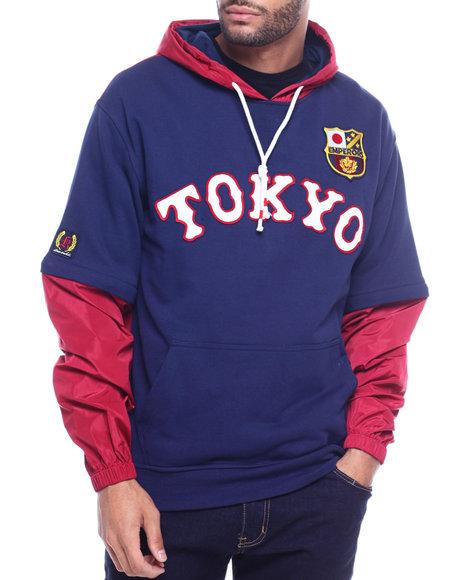 Iroochi - Toyko Hoodie