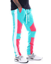 Buyers Picks - COLORBLOCK TRACKPANT-2317409