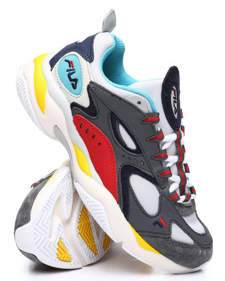 Fila - Boveasorus Sneakers
