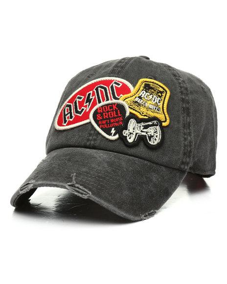 American Needle - AC/DC Iconic Dad Hat