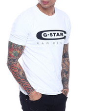 G-STAR - G-Star Logo Tee-2319502