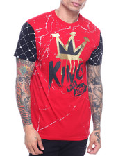 SWITCH - King Foil Tee-2319235