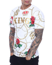 SWITCH - King Roses Tee-2319283