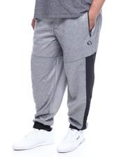 Akademiks - Freelin Leg Pantel Tech Fleece Pant (B&T)-2319610