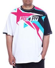 Shirts - S/S Born Fly Tee (B&T)-2318291