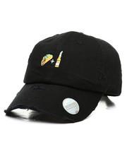 Hats - Vintage Taco + Beer Dad Hat-2317608