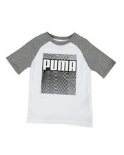 Boys - Raglan Graphic Tee (4-7)-2317688