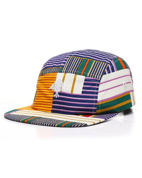 LRG - Capetown 5-Panel Hat