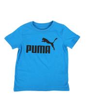 Puma - No.1 Logo Tee (4-7)-2317659
