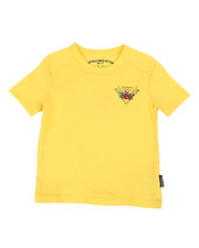 Buffalo - Crew Neck Graphic Tee (2T-4T)-2318410