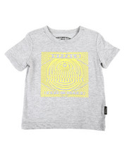 Buffalo - Geometric Graphic Tee (2T-4T)-2318419