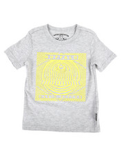 Buffalo - Geometric Graphic Tee (4-7)-2318423