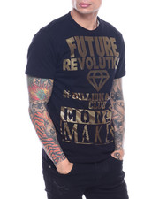 SWITCH - Future Money Maker Tee-2319318