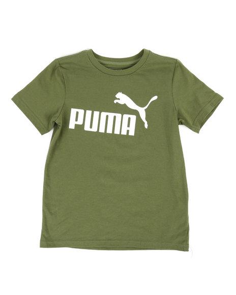 Puma - No.1 Logo Tee (8-20)