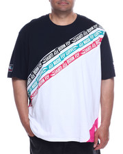 Born Fly - S/S Born Fly Tee (B&T)-2318287