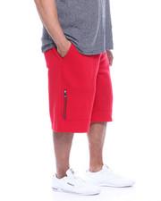 Akademiks - Prost Moto Knit Short (B&T)-2319440