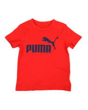 Boys - No.1 Logo Tee (4-7)-2317664