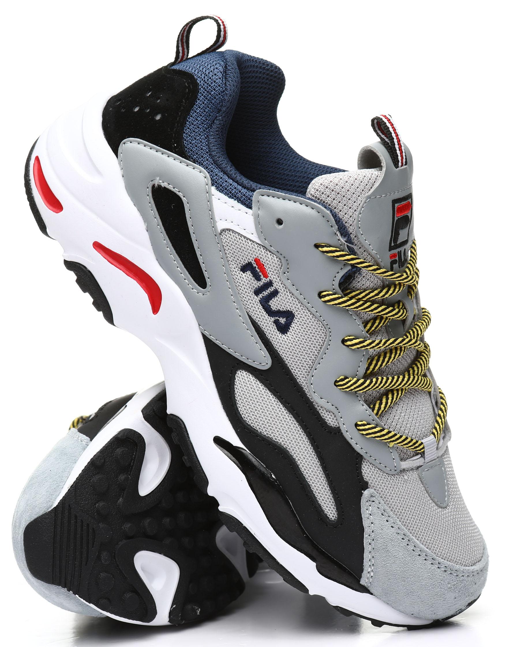 Buy Ray Tracer Sneakers Men's Footwear from Fila. Find Fila