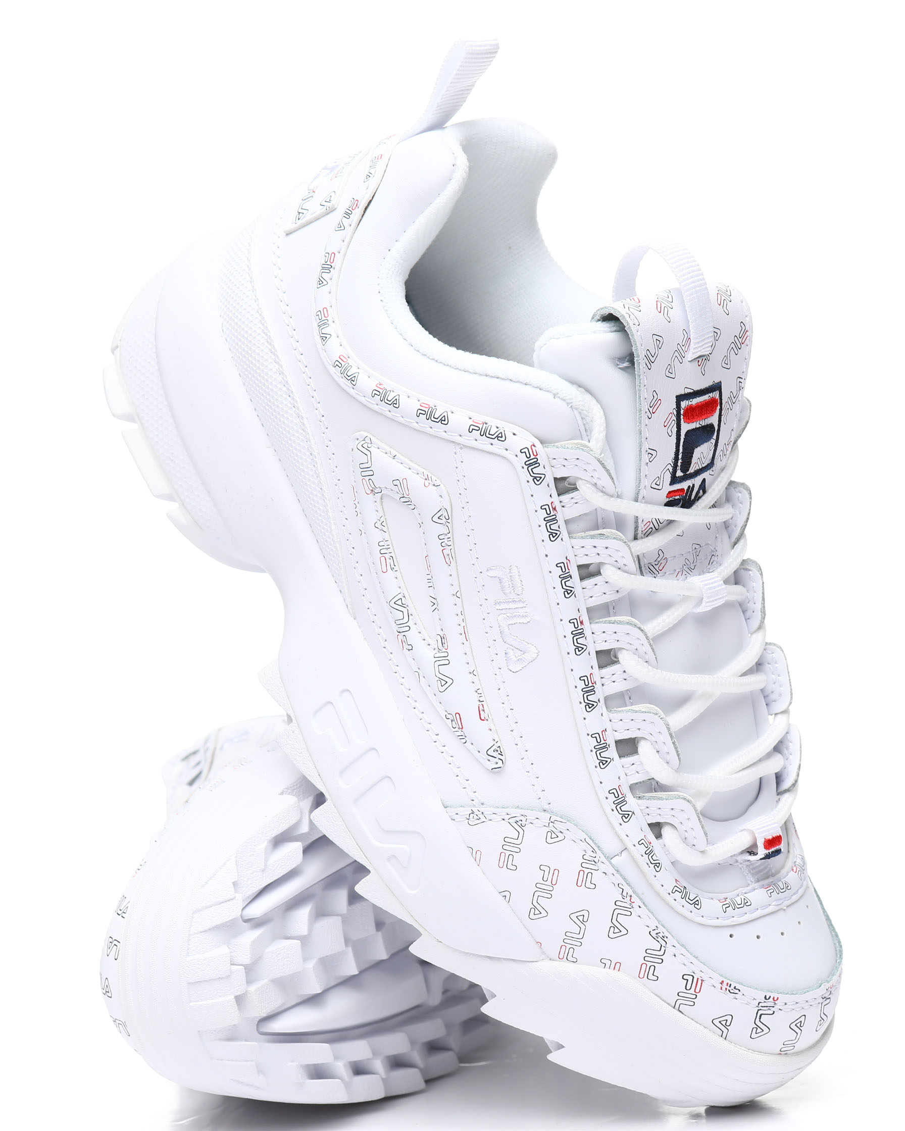 Buy Disruptor II Multiflag Sneakers Women's Footwear from