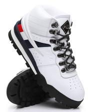 Fila - Fitness Hiker Mid Sneakers-2319778