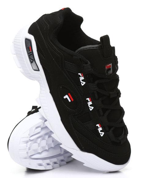 Fila - D-Formation Sneakers