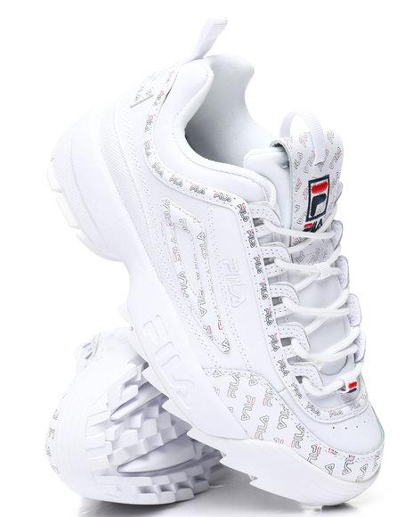 Fila - Disruptor II Multiflag Sneakers