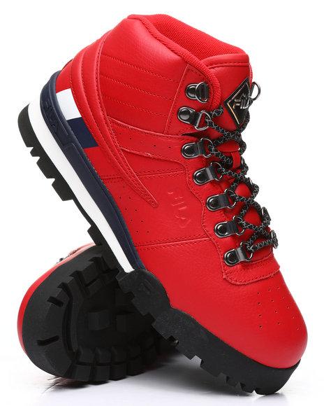 Fila - Fitness Hiker Mid Sneakers