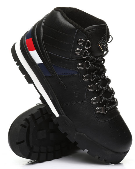 Fila - Fitness Hiker Mid Sneakers