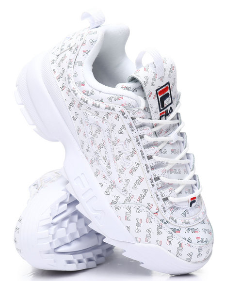 Fila - Disruptor II Multi Sneakers