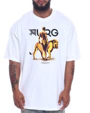 LRG - Spirit Animal Tee (B&T)-2320372