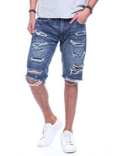 Jordan Craig - DISTRESSED DENIM SHORT-2320244