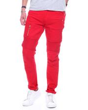 Jeans & Pants - MOTO TWILL PANT-2320956