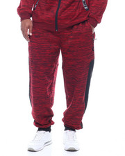 Sweatpants - Freelin Leg Pantel Tech Fleece Pant (B&T)-2320851