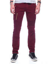 Jeans - MOTO TWILL PANT-2320975