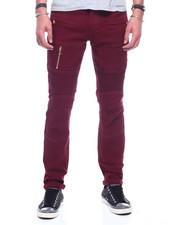 Jeans & Pants - MOTO TWILL PANT-2320975