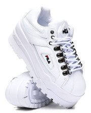 Fila - Trailblazer Wedge Sneakers-2320420