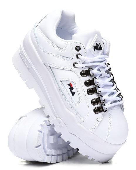 Fila - Trailblazer Wedge Sneakers