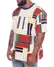 LRG - S/S Zuluu Knit (B&T)-2320394