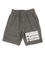 Boys - Heavy Jersey Shorts (2T-4T)-2318396