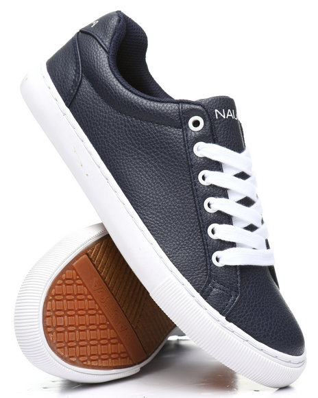 Nautica - Steam Tumbled Sneakers